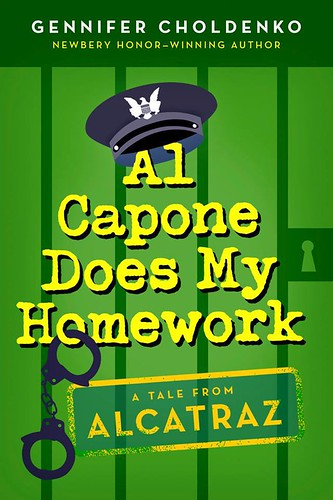 Gennifer Choldenko, Al Capone Does My Homework