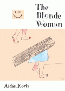 The cover of the blonde woman