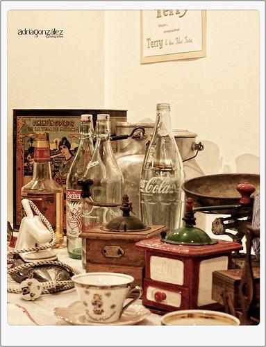 SUECANS DEL 63 - La cuina by ADRIANGV2009