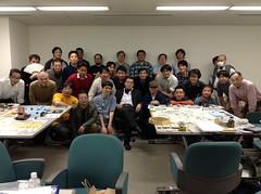 猿遊会2013・1日目