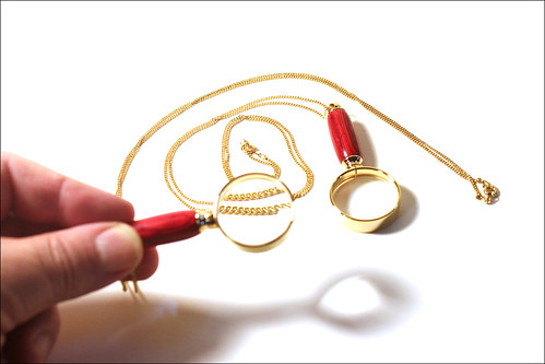 Mini Magnifiers