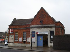 Picture of Harold Wood Station
