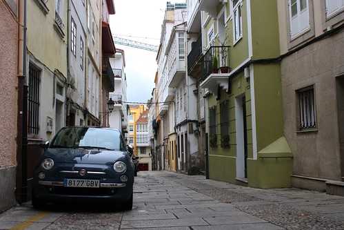 an analysis of interesting facts about galicia in northwestern part of spain Ourense: ourense, city, capital of ourense provincia (province) in the comunidad autónoma (autonomous community) of galicia, northwestern spain ourense is situated.