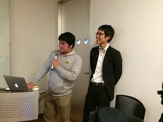 WordBench 東京2013年12月