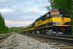 Alaska Railway