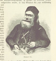 """British Library digitised image from page 389 of """"Das Alte Wunderland der Pyramiden ... Vierte umgearbeitete und vermehrte Auflage. Mit 200 Text-Abbildungen und Karten, etc"""""""