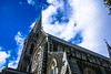 ChristChurch Cathedral by anthonyleungkc