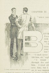 """British Library digitised image from page 55 of """"The Crime of a Christmas Toy. A detective story, etc"""""""