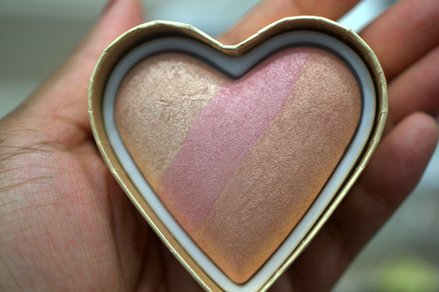 Too Faced Peach Beach