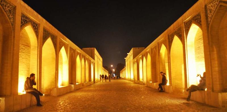 49 Puente Khaju  en Isfahan (147)