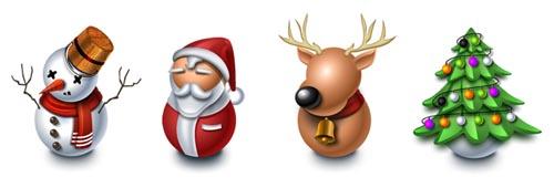 iconos_tipicos_navideños