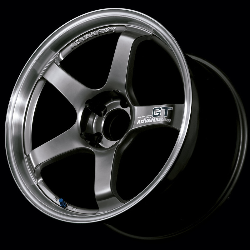 Yokohama Advan Racing GT 18 Inch