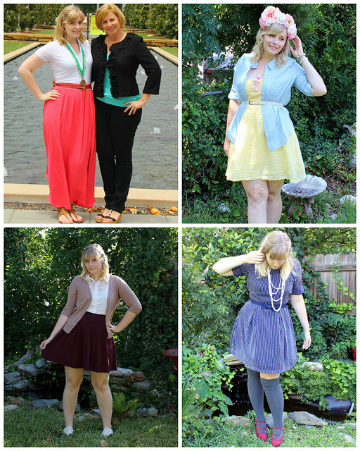 2013 - favorite outfits