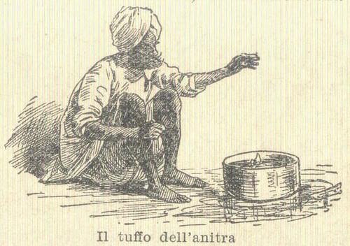 La Domenica del Corrieri, Nº 10, 11 Março 1900 - 5a