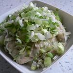 Rezepte mit Dicken Bohnen:Fava aus dicken Bohnen 007