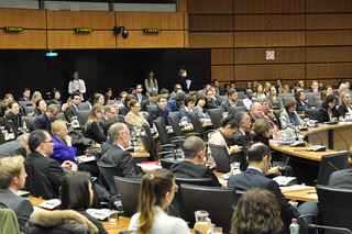 ACUNS Vienna Annual Conference - 15 January 2014