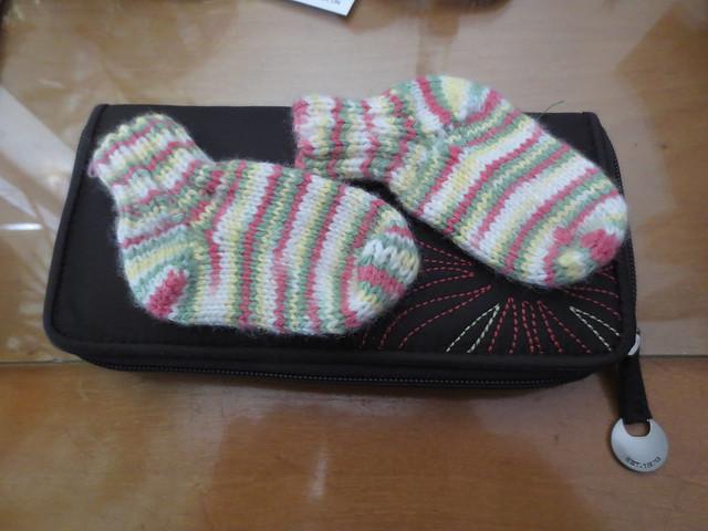 """""""best"""" baby socks"""