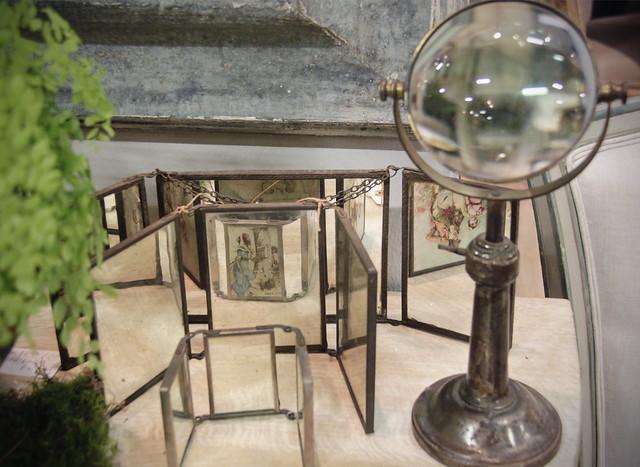 M. Charpentier Antiques
