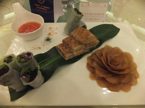 北京海峽兩岸美食文化論壇 143
