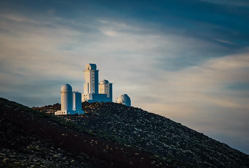 sunrise amanecer tenerife izaña observatoriodelteide teideobservatory