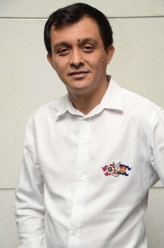 Panel DFKL, Ahmad Idham