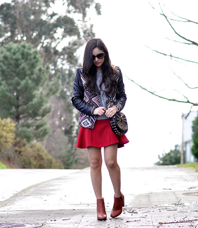 Red Skirt_08