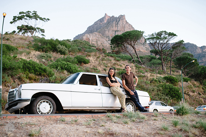 Tobie and Lynne Mercedes-Benz lovers x dna photographers Cape Town South Africa 109