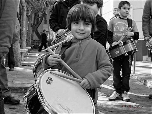 XIII Jornada d'exaltació del bombo i tambor 10 by ADRIANGV2009