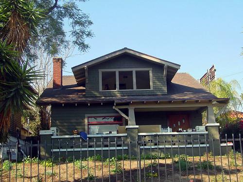 13b - Kraft Residence - 1913 La Salle Ave - 1913 - Earl E Scherich (E)