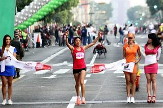 Medio Maratón de Guadalajara 2014