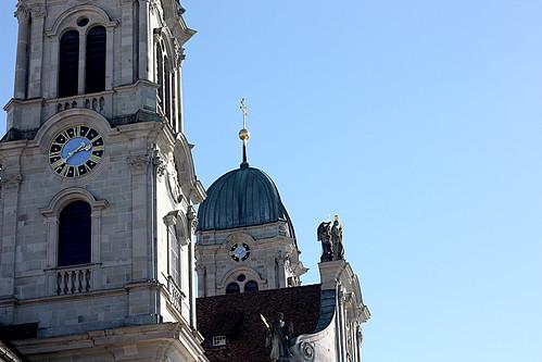 Einsiedeln Abbey2