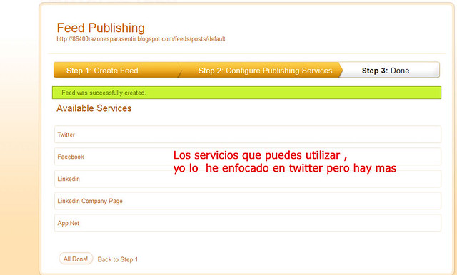 Twitterfeed 4