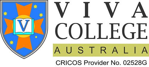 Viva-college-logo