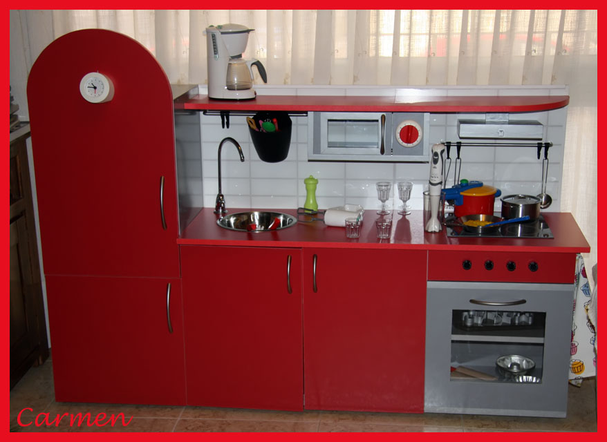 Cocina juguete ikea opiniones dise o de interiores for Cocina juguete segunda mano