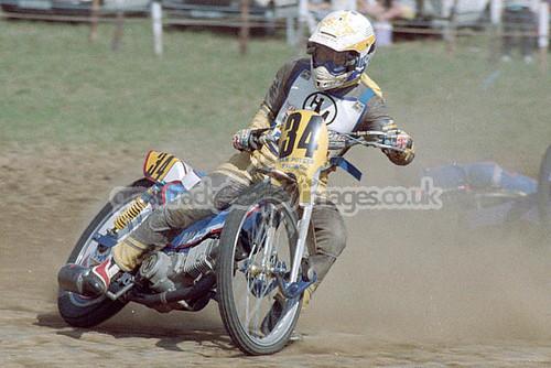 Steve Bishop 500cc.14.8.94