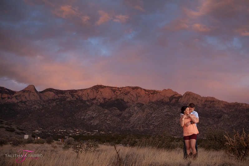 New Mexico Engagement015