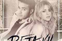 Shakira se luce en Instagram bailando romántica bachata