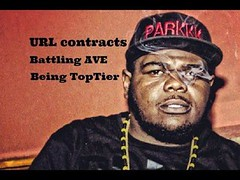 T-Top: URL Contracts, Battling Ave, & Him Being TOP TIER...