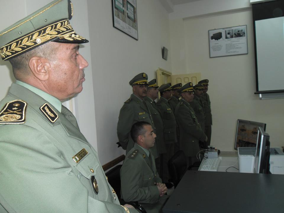 القوات البرية الجزائرية [ Pantsyr-S1 / SA-22 Greyhound ]   33290339643_0d00e825c8_o