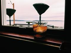 #vsco #vscocam #sunset #sunrise #polymerclay #monochrome #monotone #color #blackandwhite #photolife #gradient #raincity #seattle #delicacy #gourmet #fresh #octopus #cauliflower #reisling #clamchowder #chowder #prawn #crabcakes #craftbeer #ocean #old #oldf
