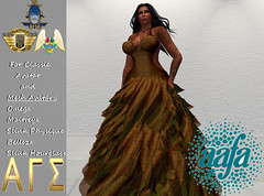 AGS INC. Womens Fall VII with Appliers
