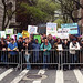 NYC March for Science