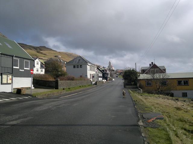 Isla Suðuroy