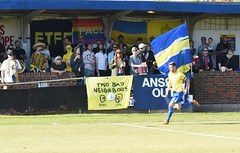 Eastbourne Town v Broadbridge Heath