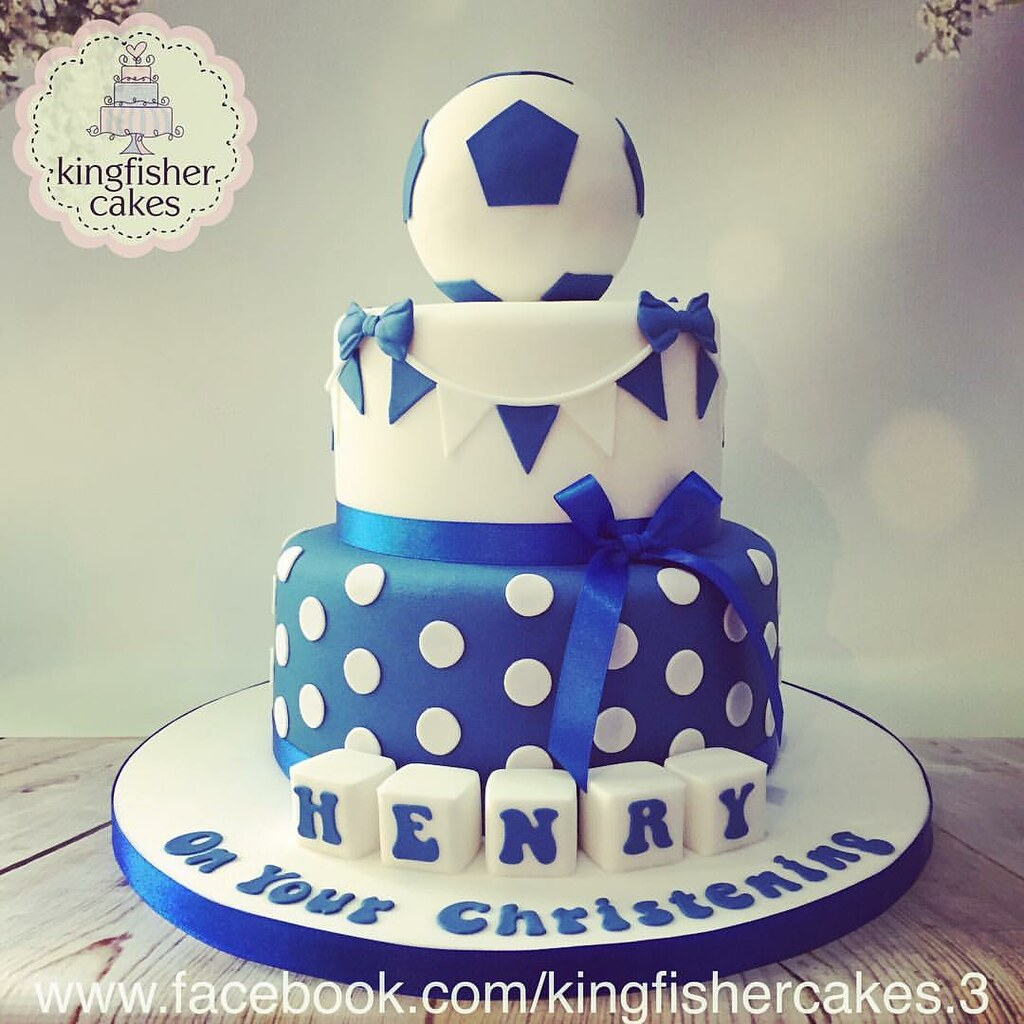 Christening Cakes Wirral