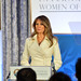 First Lady Melania Trump Delivers Remarks at the 2017 International Women of Courage Award Ceremony by US Department of State