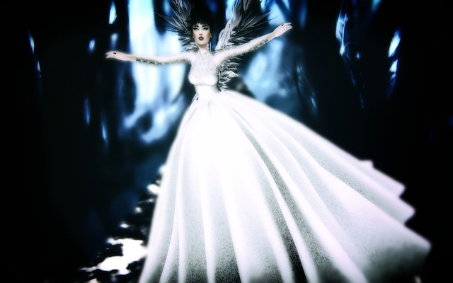 Virtual Diva Swank City Of Angels