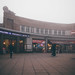 Uxbridge morning; hubbub and fog by version3point1