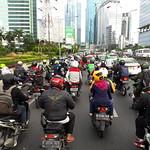 Hi traffic