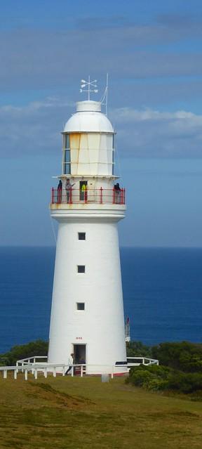 Cape Otway Lightstation, Panasonic DMC-TZ60